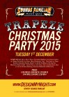 Sounds Familiar's Christmas Party at Trapeze 2015