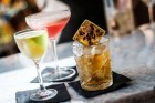 Aperitivo hour at Urban Coterie Members' Club