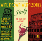 Wine Down Wednesday