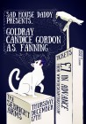 Sad House Daddy presents: GOLDRAY + CANDICE GORDON + A.S. FANNING + LOUIS BRENNAN