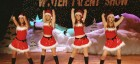 Pop Up Screens Christmas - Mean Girls