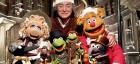 Pop Up Screens Christmas - Muppets Christmas Carol (December 23rd)