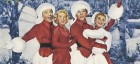 Pop Up Screens Christmas - White Christmas