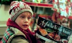 Pop Up Screens Christmas - Home Alone 2