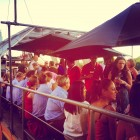TAMESIS DOCK NEW YEARS EVE BOAT PARTY (WITH FIREWORK VIEWS)
