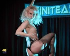 East of England Burlesque Festival: OpenStage
