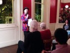 Stand up comedy in Hammersmith - Myths and legends edition