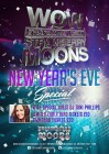 New Years Eve @ Strawberry Moons