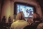Pop Up Screens Christmas - Groundhog Day