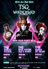 TSQ WONDERLAND:NEW YEAR PARTY