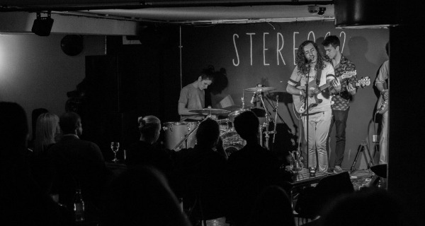 Stereo92 New gig venue opens in Stoke Newington