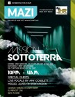 Mazi presents 'Sottoterra' Ft Amy Cosslett on Vocal,