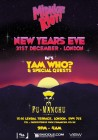 Midnight Riot New Years Eve Party !!