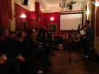 Stand up comedy in Hammersmith - Bonfire special