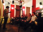 Stand up comedy in Hammersmith - The Humour of Science