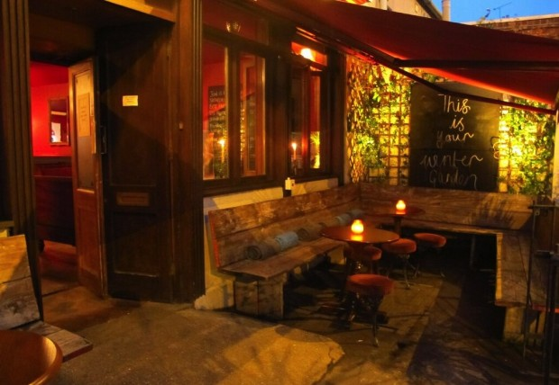 London Pub Function Room Private Hire