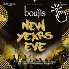 New Years Eve at Boujis