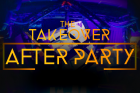 THE TAKEOVER After Party, NYE 2015