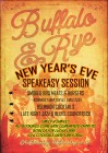 New Year's Eve - Speak Easy