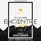 MONTEZUMA :: Encontre with REES PARKER