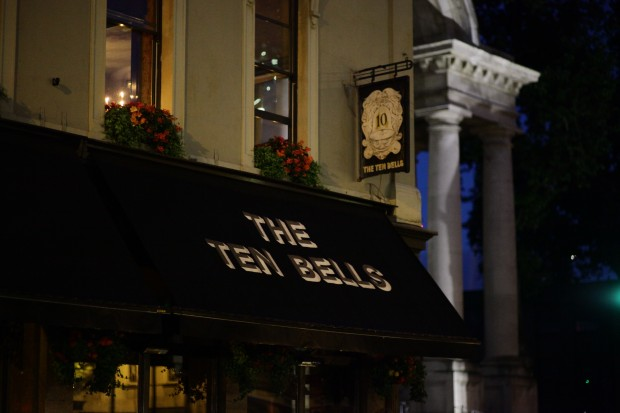The Ten Bells photo