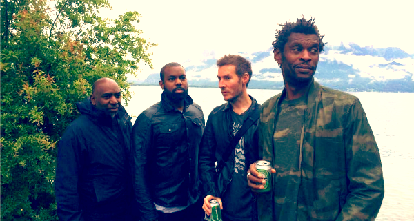 Live: Massive Attack (supported by Young Fathers) @ Manchester Apollo