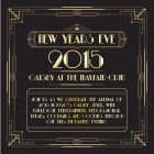 NYE PARTY AT THE MAYFAIR CLUB WITH LUX GUESTLIST