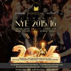NYE PARTY AT MONTEZUMA WITH LUX GUESTLIST
