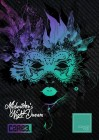 Midwinter Night's Dream NYE party with CARE3