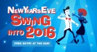 Swing into 60's - New Year's Eve Party