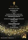 New Year's Eve -  A Night at Studio 54