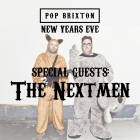 The New Years Eve Big Pop Circus