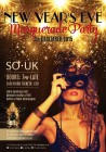 SO.UK New Years Eve Masquerade Party