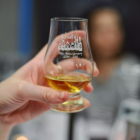 The Underground Supper Club - Whisky Dinners 2016