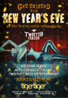 Twisted Circus Extravaganza NYE Party