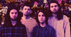 Turnover | Teen Brains | Claws - Live @ The Rainbow Venues