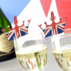 'Best of British' New Year's Eve Party