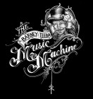The Barney Teeba Music Machine