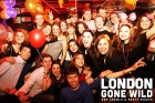 SHOREDITCH NEW YEAR'S BAR CRAWL