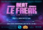 BEAT LE FREAK - NEW YEARS EVE SPECIAL 2015