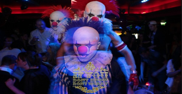 NYE PARTY AT CIRQUE LE SOIR WITH LUX GUESTLIST