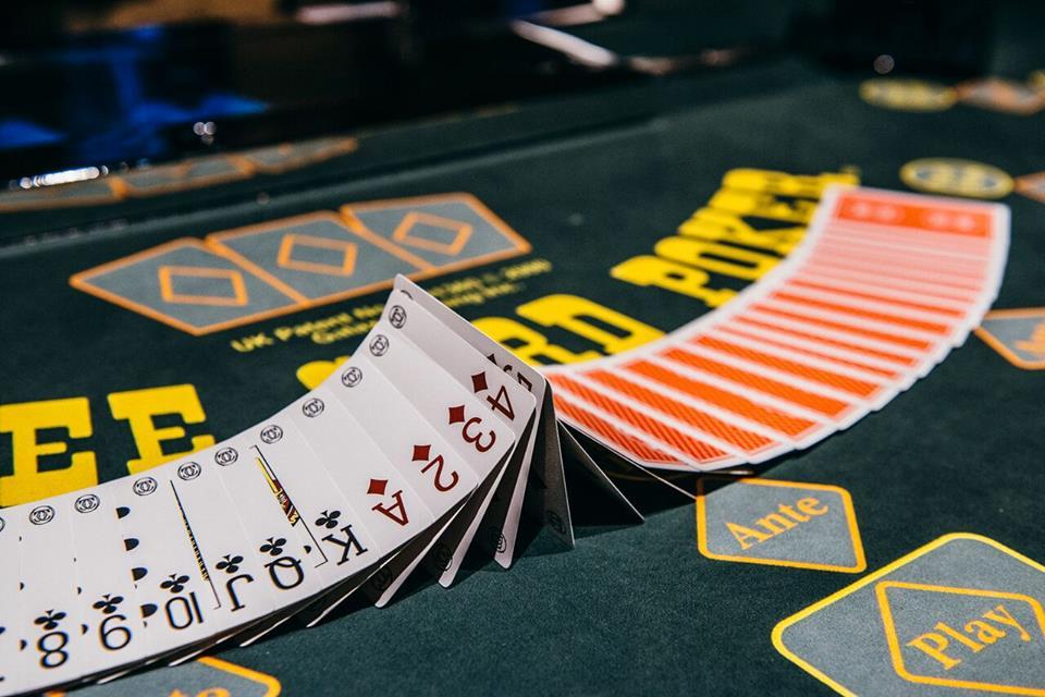 Poker simulator pc game