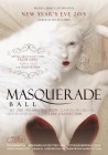 New Year's Eve: The Masquerade Ball
