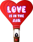 Love Is In The Air - Comedy Show Spectacular