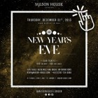 New Years Eve at Mason House