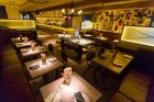 Mommi Clapham -London Restaurant Bar Review