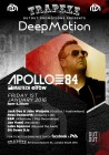 OUTOUT PRESENTS: DEEP MOTION