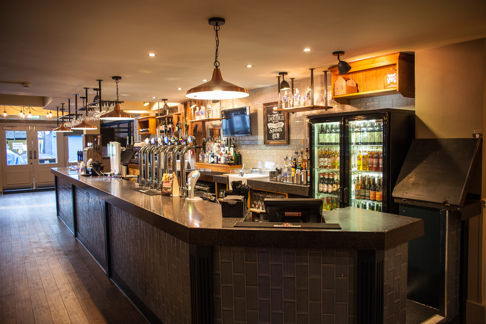 The Townhouse Bar And Kitchen Southend Essex Bar Reviews