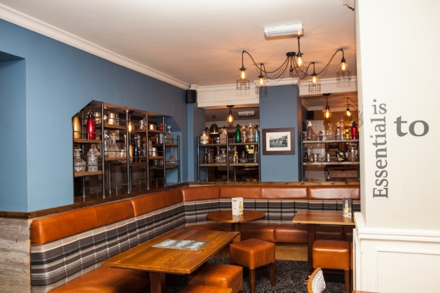 The Townhouse Bar and Kitchen photo