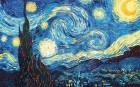 PopUp Painting: Starry Night!